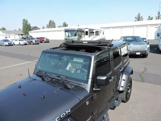 2014 Jeep Wrangler Unlimited Rubicon Custom/See Listing! Bend, Oregon 7