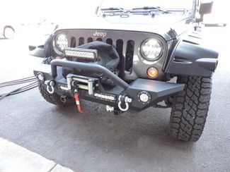 2014 Jeep Wrangler Unlimited Rubicon Custom/See Listing! Bend, Oregon 11