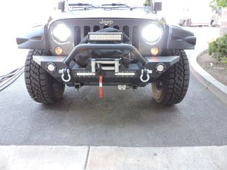 2014 Jeep Wrangler Unlimited Rubicon Custom/See Listing! Bend, Oregon 12
