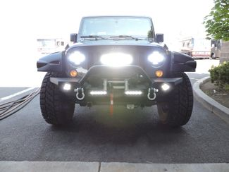 2014 Jeep Wrangler Unlimited Rubicon Custom/See Listing! Bend, Oregon 13