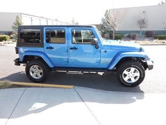 2014 Jeep Wrangler Unlimited 4WD Freedom Edition Only 18K Miles! Bend, Oregon 4