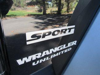 2014 Jeep Wrangler Unlimited Sport  Hard Top Bend, Oregon 5