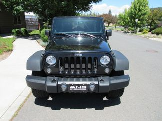 2014 Jeep Wrangler Unlimited Sport  Hard Top Bend, Oregon 4