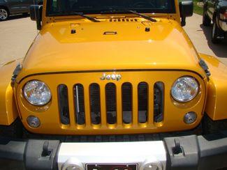 2014 Jeep Wrangler Unlimited Sahara Bettendorf, Iowa 31