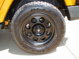 2014 Jeep Wrangler Unlimited Sahara Bettendorf, Iowa 18