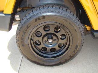 2014 Jeep Wrangler Unlimited Sahara Bettendorf, Iowa 15