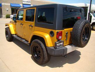 2014 Jeep Wrangler Unlimited Sahara Bettendorf, Iowa 26
