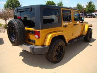2014 Jeep Wrangler Unlimited Sahara Bettendorf, Iowa 27