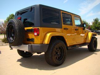 2014 Jeep Wrangler Unlimited Sahara Bettendorf, Iowa 6