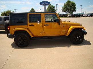 2014 Jeep Wrangler Unlimited Sahara Bettendorf, Iowa 7