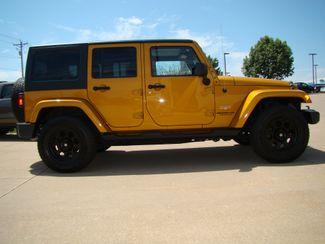 2014 Jeep Wrangler Unlimited Sahara Bettendorf, Iowa 28