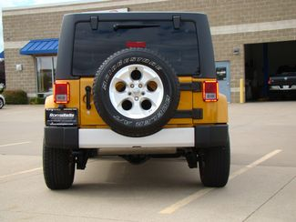 2014 Jeep Wrangler Unlimited Sahara Bettendorf, Iowa 39