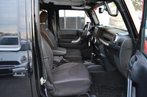 2014 Jeep Wrangler Unlimited Rubicon   Bountiful, UT   Antion Auto in Bountiful, UT