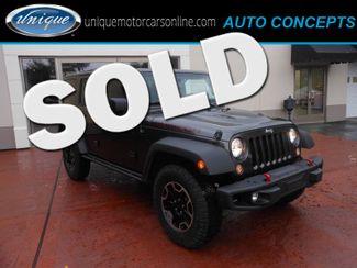 2014 Jeep Wrangler Unlimited Rubicon X Bridgeville, Pennsylvania