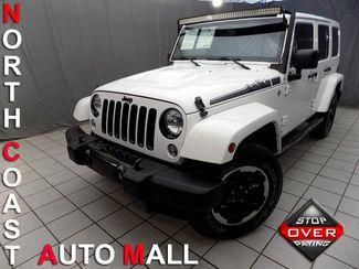 2014 Jeep Wrangler Unlimited in Cleveland, Ohio