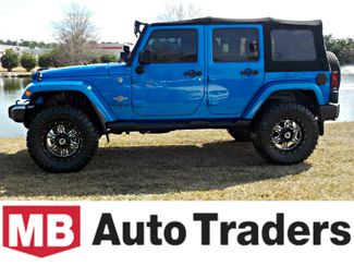 2014 Jeep Wrangler Unlimited in Conway, SC