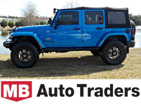2014 Jeep Wrangler Unlimited Freedom Edition in Conway, SC