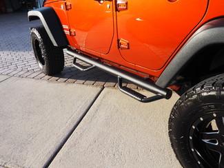 2014 Jeep Wrangler Unlimited Sport Dania Beach, Florida 19