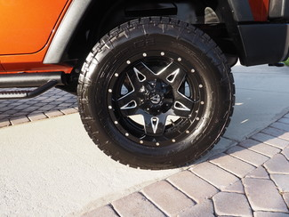 2014 Jeep Wrangler Unlimited Sport Dania Beach, Florida 2