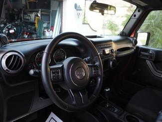 2014 Jeep Wrangler Unlimited Sport Dania Beach, Florida 22