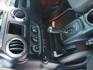 2014 Jeep Wrangler Unlimited Sport Dania Beach, Florida 23