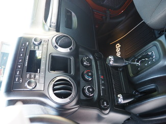 2014 Jeep Wrangler Unlimited Sport Dania Beach, Florida 24