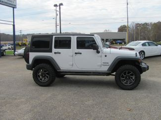 2014 Jeep Wrangler Unlimited Sport Dickson, Tennessee 1