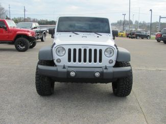 2014 Jeep Wrangler Unlimited Sport Dickson, Tennessee 2