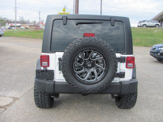 2014 Jeep Wrangler Unlimited Sport Dickson, Tennessee 3