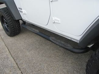 2014 Jeep Wrangler Unlimited Sport Dickson, Tennessee 5