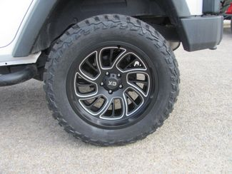 2014 Jeep Wrangler Unlimited Sport Dickson, Tennessee 4
