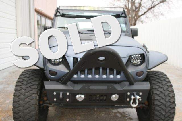 2014 Jeep Wrangler Unlimited Sport Houston, Texas 0