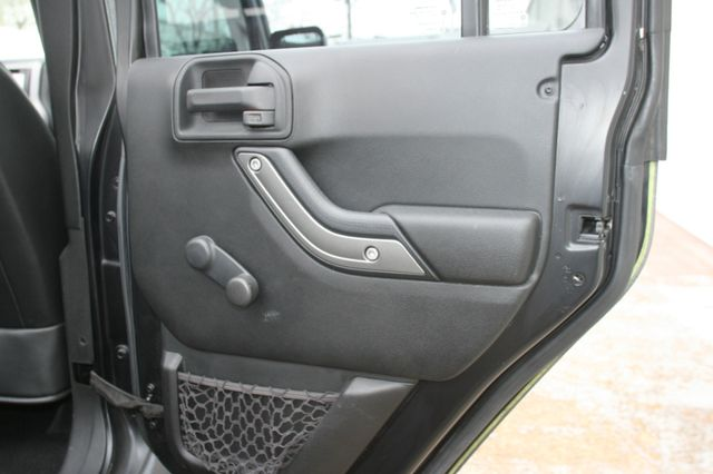 2014 Jeep Wrangler Unlimited Sport Houston, Texas 13
