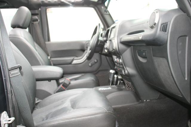 2014 Jeep Wrangler Unlimited Sport Houston, Texas 14