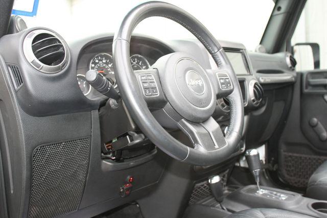 2014 Jeep Wrangler Unlimited Sport Houston, Texas 18