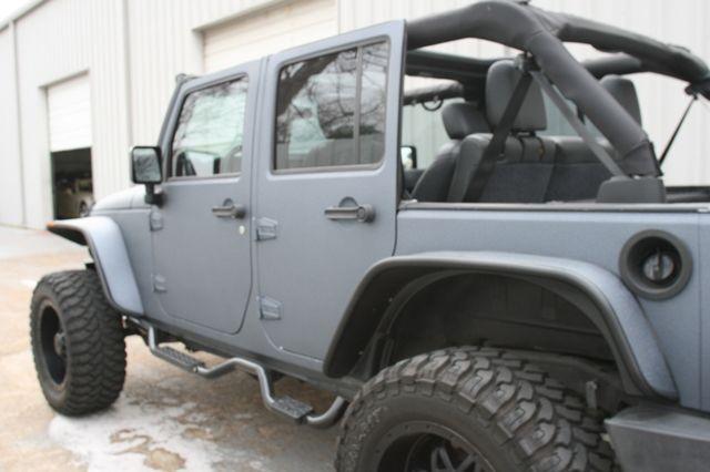2014 Jeep Wrangler Unlimited Sport Houston, Texas 4