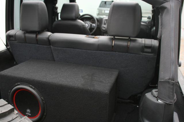 2014 Jeep Wrangler Unlimited Sport Houston, Texas 7