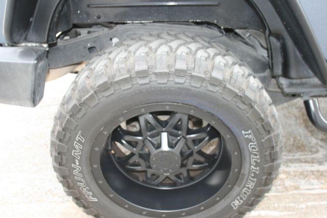 2014 Jeep Wrangler Unlimited Sport Houston, Texas 9