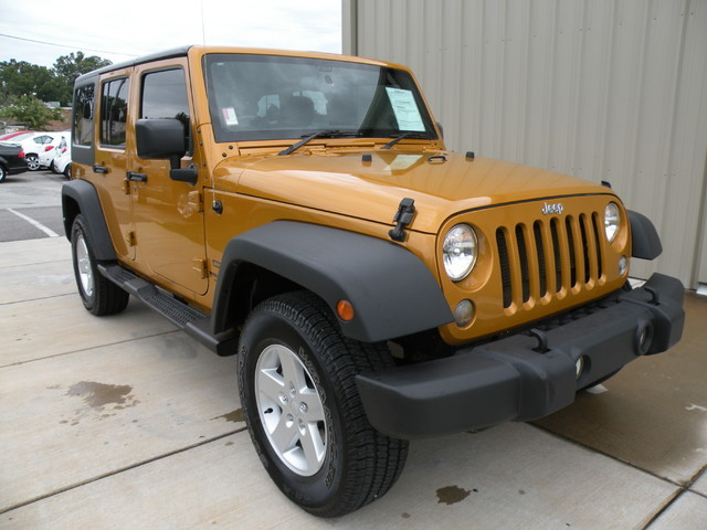 2014 jeep wrangler unlimited sport rhd jackson tn 38305. Cars Review. Best American Auto & Cars Review