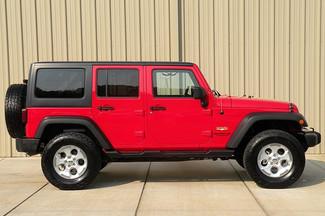 2014 Jeep Wrangler Unlimited Sahara in Jackson, TN