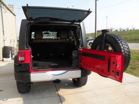 2014 Jeep Wrangler Unlimited Sahara   Jackson, TN   American Motors of Jackson in Jackson, TN