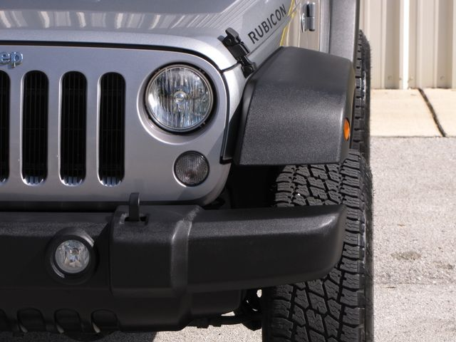 2014 Jeep Wrangler Unlimited Rubicon Jacksonville , FL 14