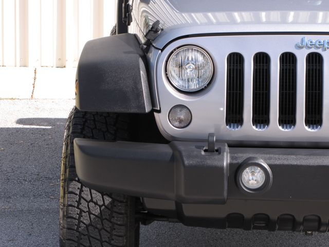 2014 Jeep Wrangler Unlimited Rubicon Jacksonville , FL 15