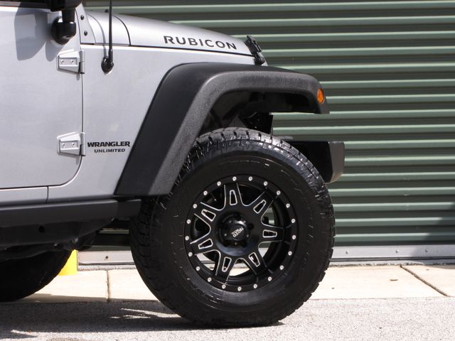 2014 Jeep Wrangler Unlimited Rubicon Jacksonville , FL 5
