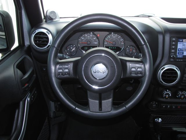 2014 Jeep Wrangler Unlimited Rubicon Jacksonville , FL 30