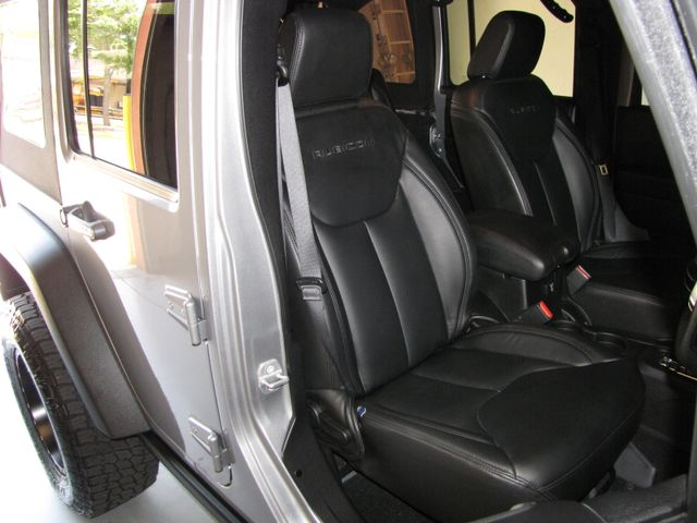 2014 Jeep Wrangler Unlimited Rubicon Jacksonville , FL 35