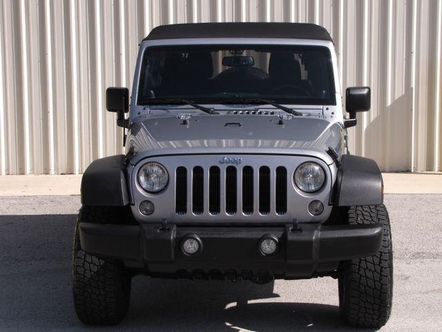 2014 Jeep Wrangler Unlimited Rubicon Jacksonville , FL 12