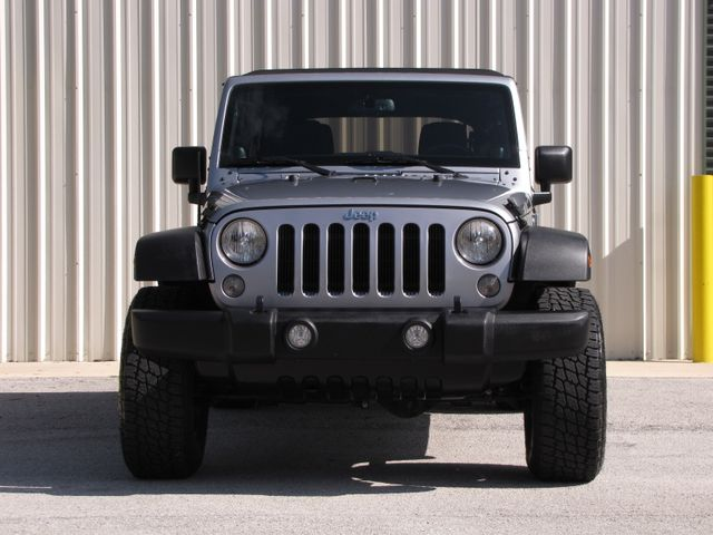 2014 Jeep Wrangler Unlimited Rubicon Jacksonville , FL 13