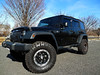 2014 Jeep Wrangler Unlimited Sport Leesburg, Virginia