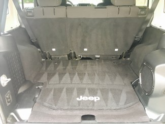 2014 Jeep Wrangler Unlimited Rubicon LINDON, UT 16